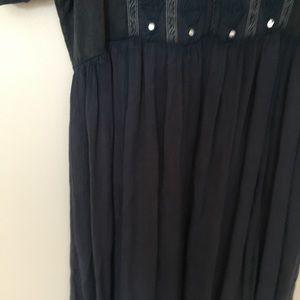 Free People Dresses - Free People babydoll dress S